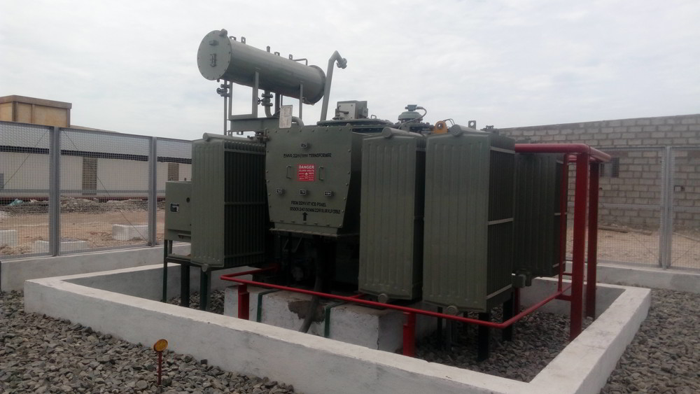 Oil Cooled Transformers Dealers Oil Cooled Transformers